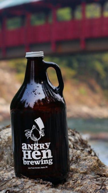 Plan an Ale-venture on the Kootenay Rockies West Ale Trail